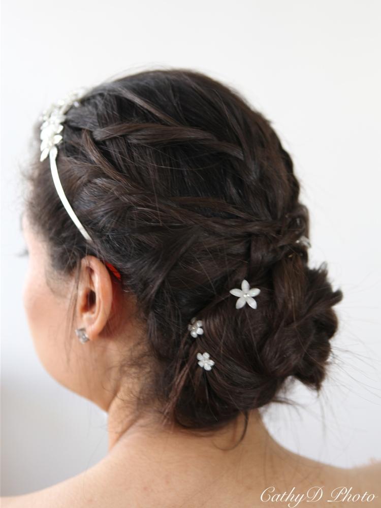Isabella -maquillage coiffure mariée paris