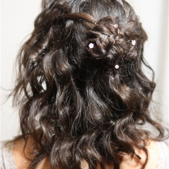 Livia -maquillage coiffure mariée paris